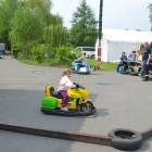 Mini Scooter Parcours