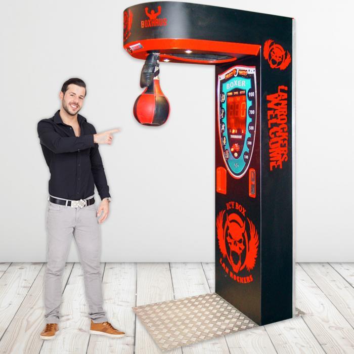 Boxerautomat Standard