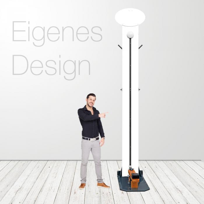 Hau den Lukas - Eigenes Design
