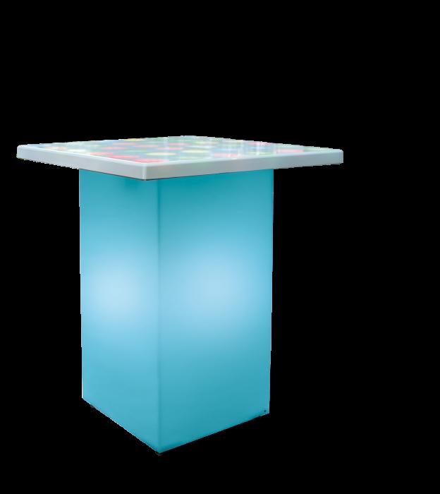 twall® Plus Tisch D1